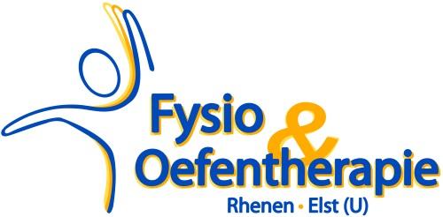 Fysio- en Oefentherapie Rhenen-Elst(U)